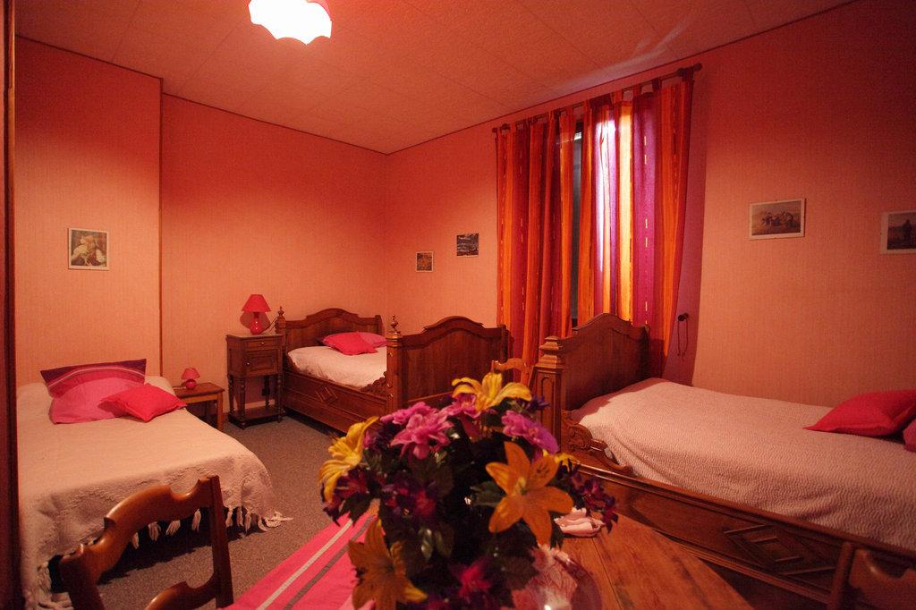 Chambres d\'hôtes | Château La SalargueChâteau La Salargue